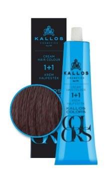Kallos Colors Vopsea De Păr 5v E Cosmetix