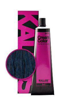 Vopsea cremă Kallos Colors Prestige 0.88