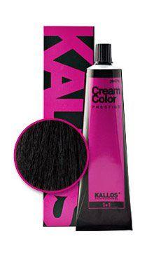 Vopsea cremă Kallos Colors Prestige 1
