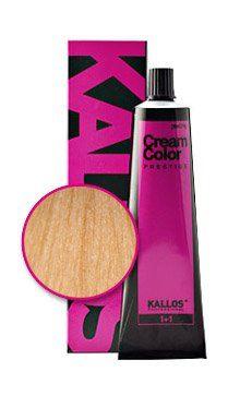 Vopsea cremă Kallos Colors Prestige 10.43