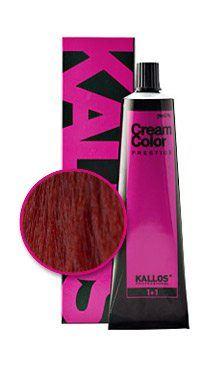 Vopsea cremă Kallos Colors Prestige 5.65