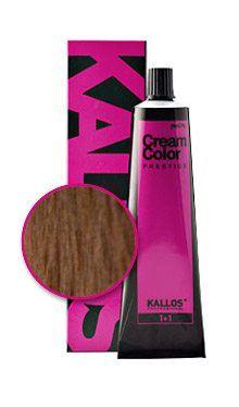 Vopsea cremă Kallos Colors Prestige 7