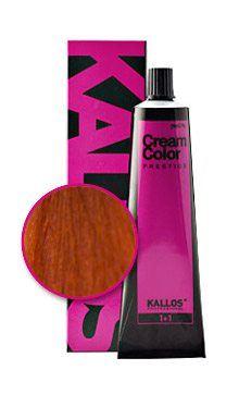 Vopsea cremă Kallos Colors Prestige 8.5