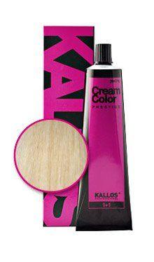 Vopsea cremă Kallos Colors Prestige 900
