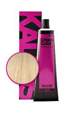 Vopsea cremă Kallos Colors Prestige 903