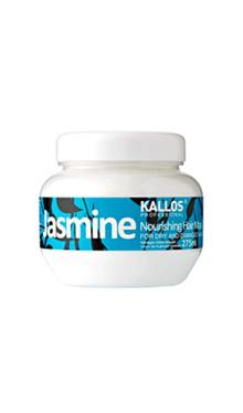 Kallos Tratament de par cu efect de hranire pentru par uscat