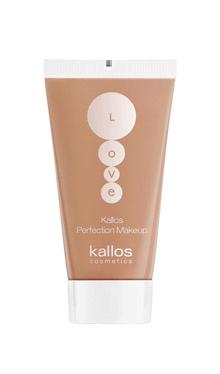 Kallos Love fond de ten Perfection 04