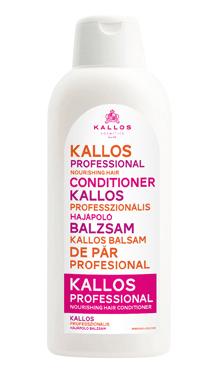 Balsam de păr Kallos, pentru păr uscat şi despicat