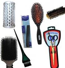 Accesorii pentru păr