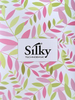 Silky vopsea de păr profesională